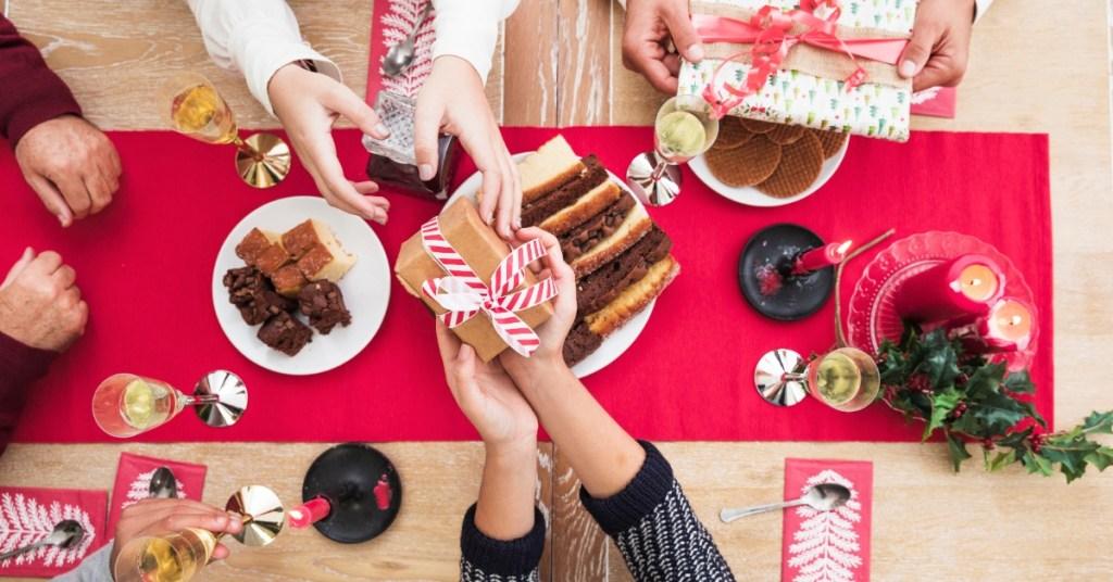 Καλά Χριστούγεννα με Change Eat συμβουλές