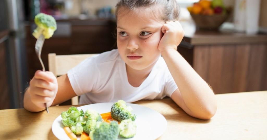 Το Φάσμα του Αυτισμού και Διατροφικές Διαταραχές