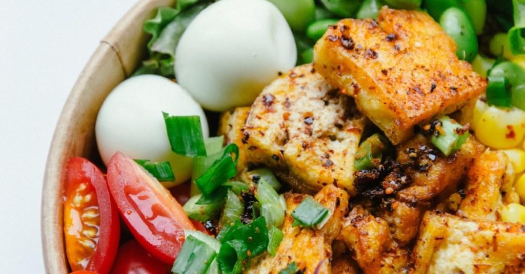 Tofu: τι είναι και πώς να το χρησιμοποιήσετε