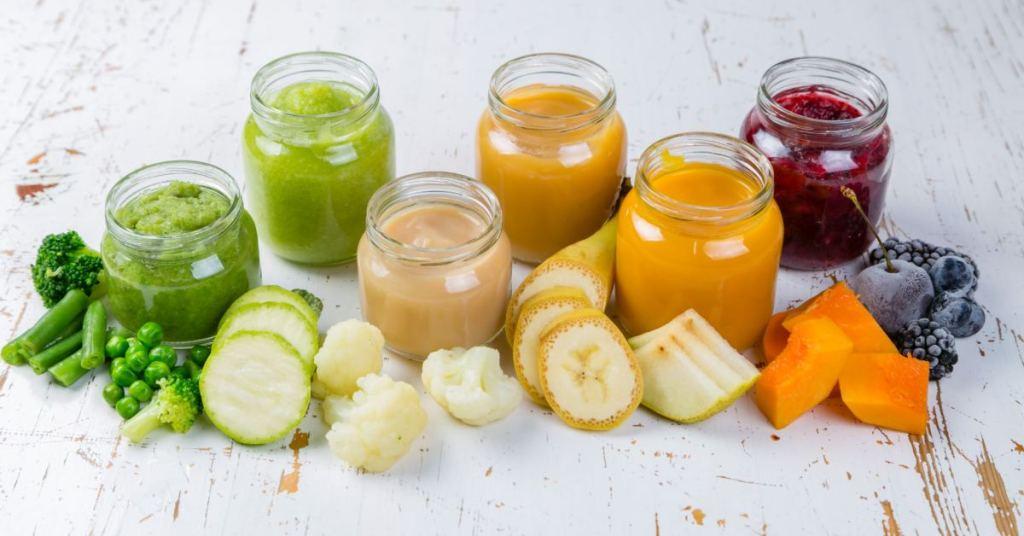 Βρεφική Διατροφή και Απογαλακτισμός