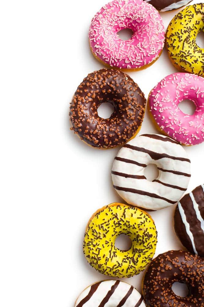 Healthy Meals Fast Food Restaurants