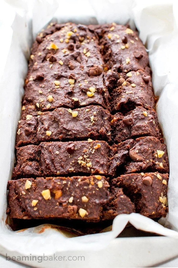 Easy To Make Healthy Chocolate Desserts