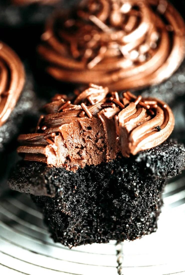 Healthy Chocolate Desserts