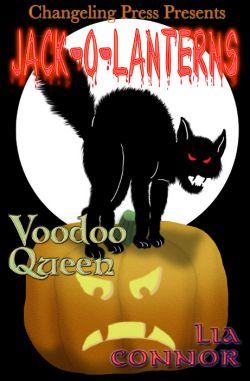Voodoo Queen (Jack-O-Lanterns Multi-Author 11)