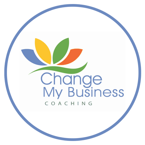 Change My Business Coaching logo