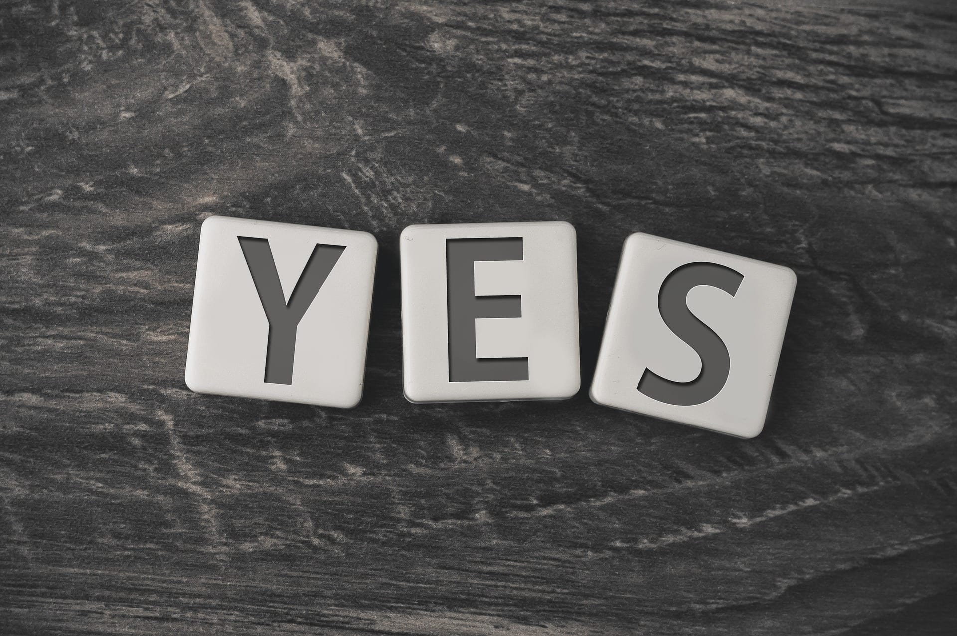 The Power of 'Yes' versus 'Yeah | Change My Life Coaching
