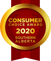 Consumer Choice Award Southern ALBERTA 2020 | Change My Life Coaching