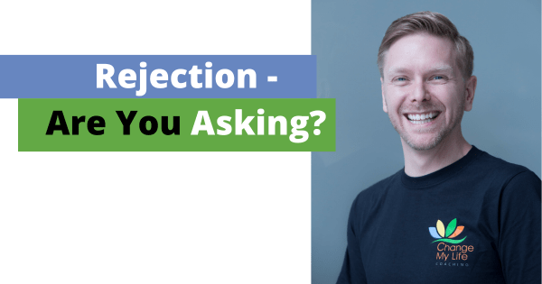 Image of Rejection - Are You Asking?