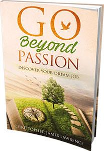 CMLC Book: Go Beyond Passion