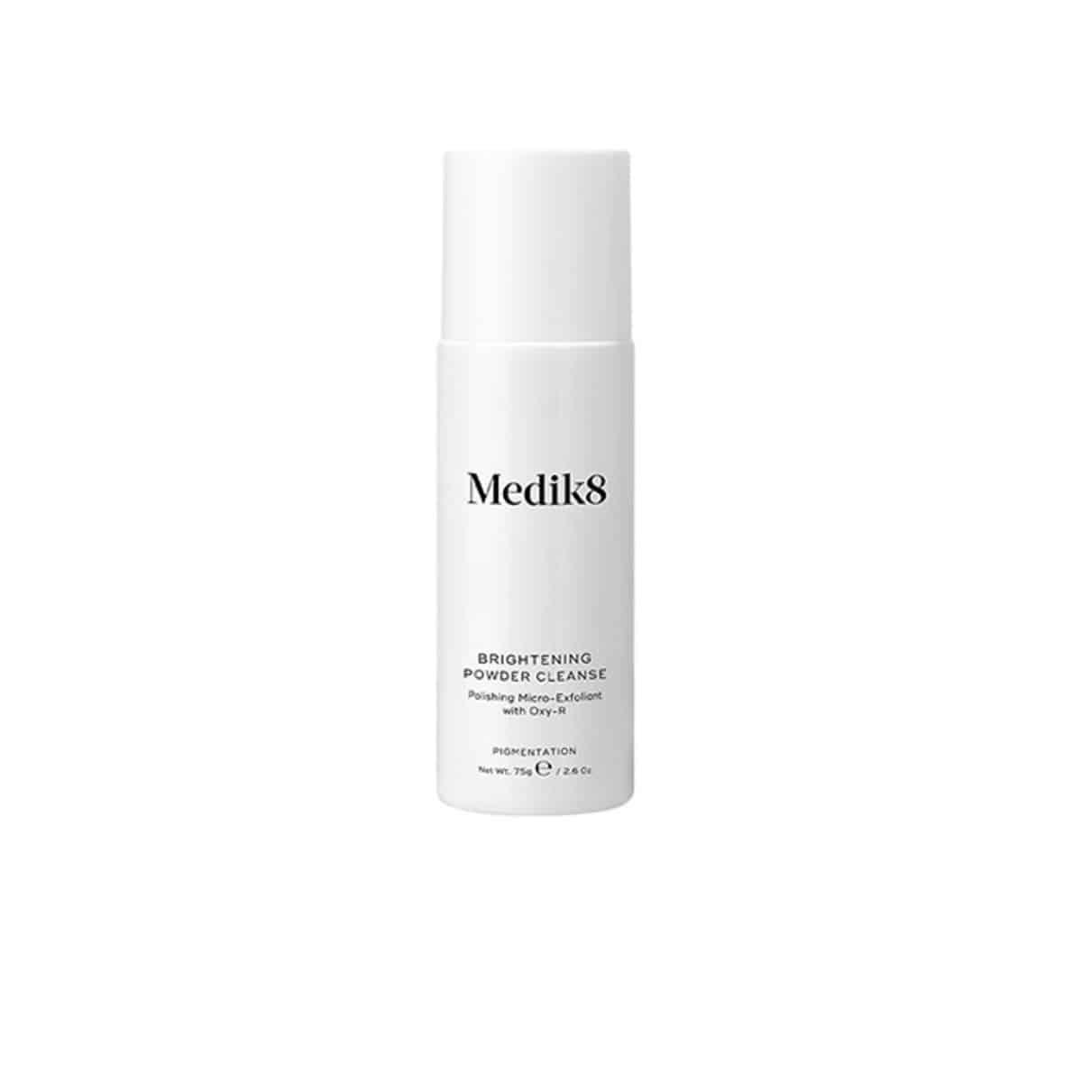 Medik8 Brightening Powder Cleanse Ireland