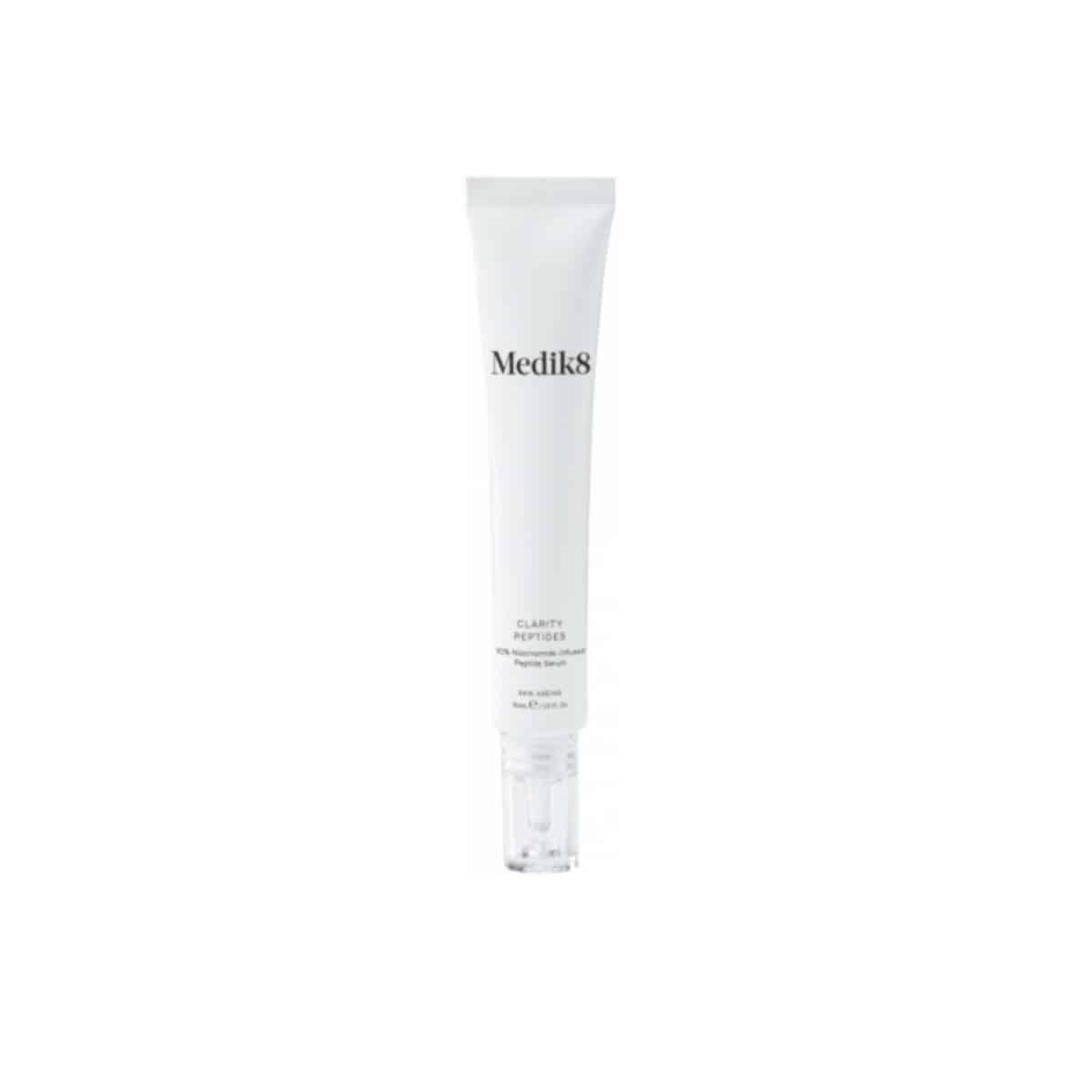 Medik8 Clarity Peptides Ireland