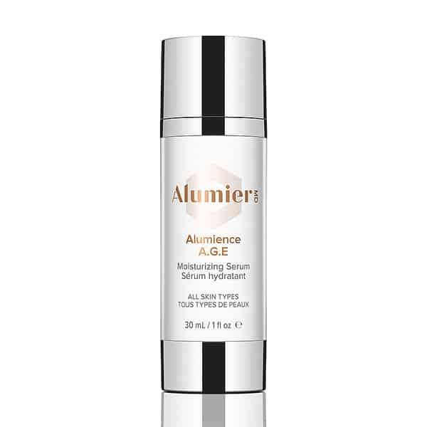 Alumier Alumience A.G.E. ageing Based in Ireland