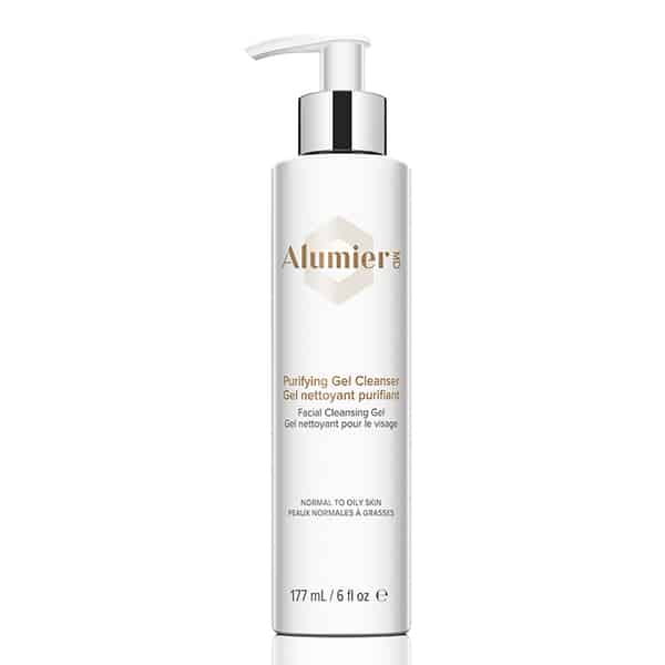 Alumier Purifying Gel Cleanser Ireland