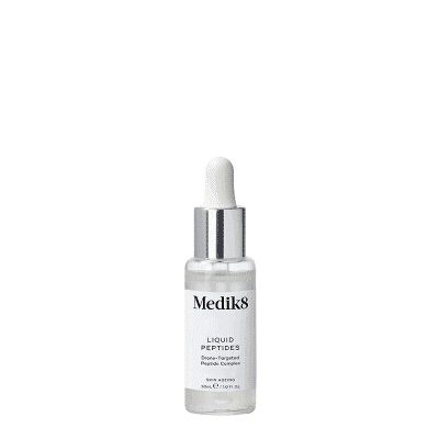 Medik8 Liquid Peptides with hyaluronic acid