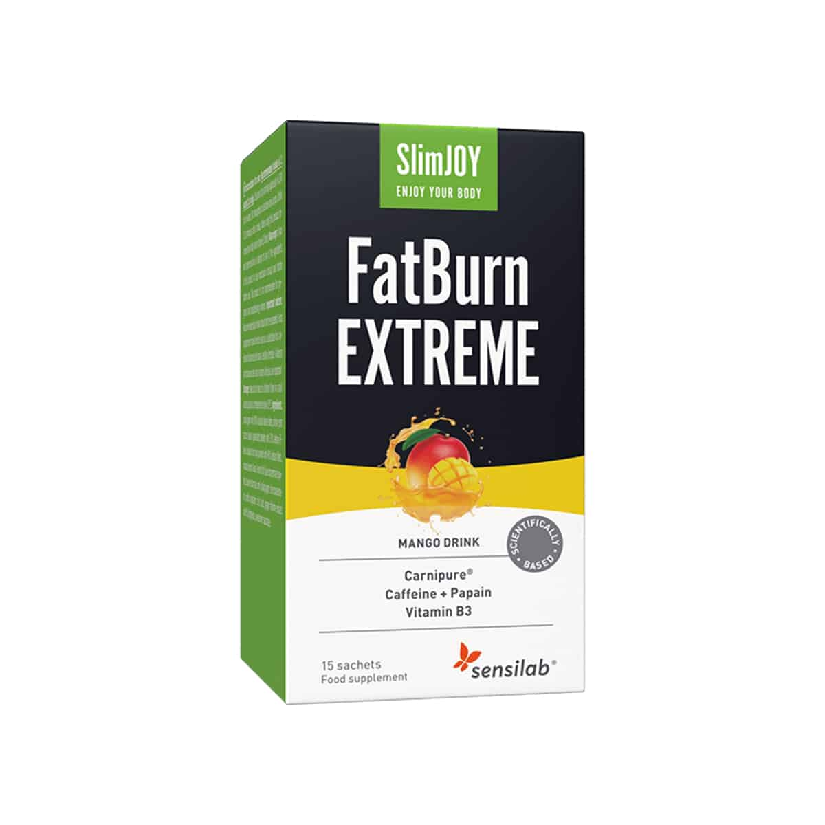 SlimJOY FatBurn Extreme Ireland Fat Muscle Energy