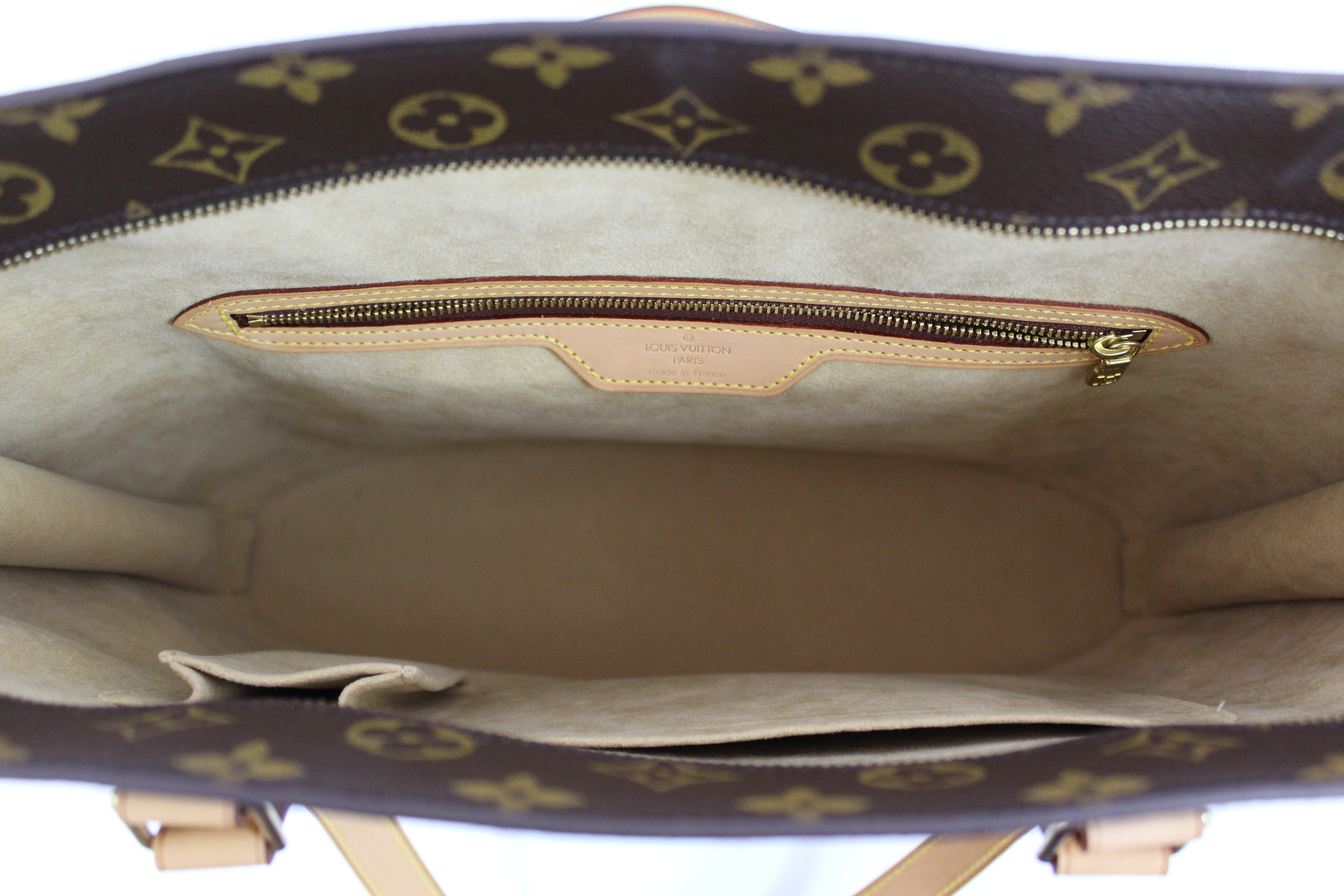 8a0aa85ad953 Louis Vuitton Babylon Monogram Tote – Changes Luxury Consignment