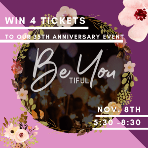 Win Tickets To The Changes Anniversary Celebration