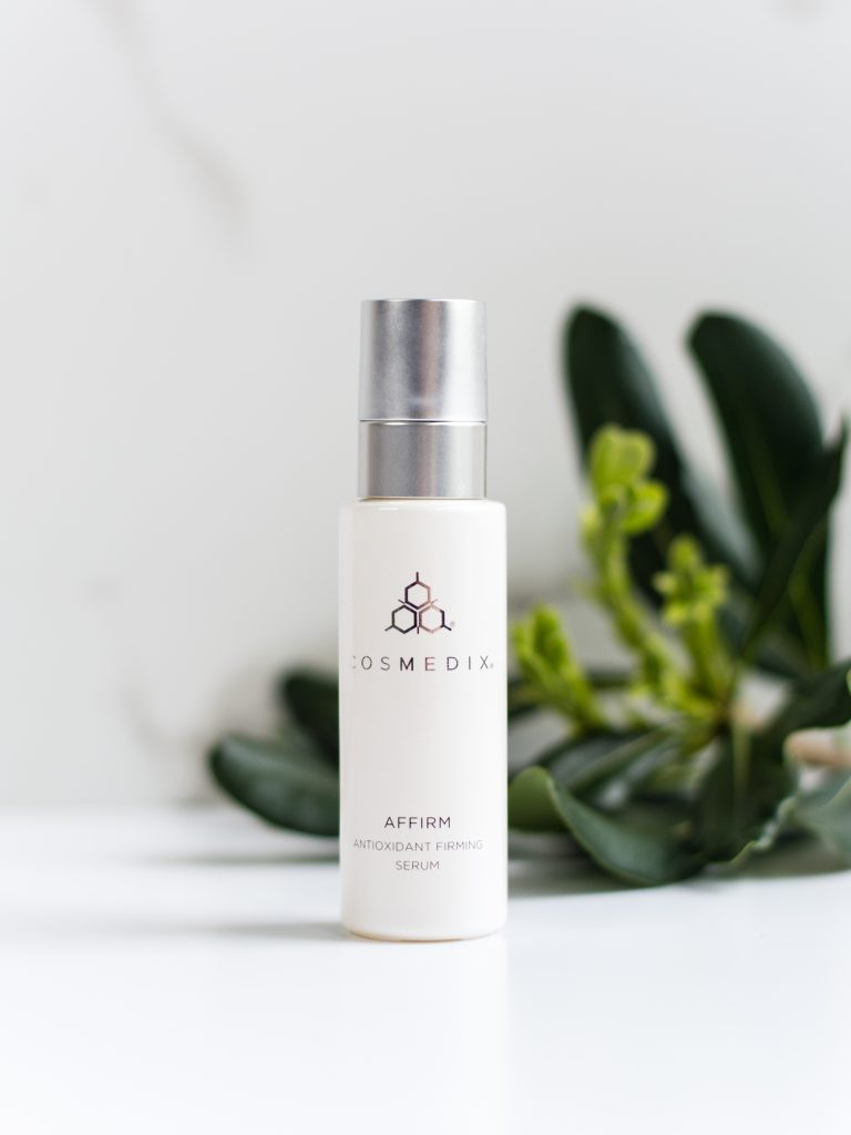 Cosmedix Skincare Affirm Antioxidant Firming Serum