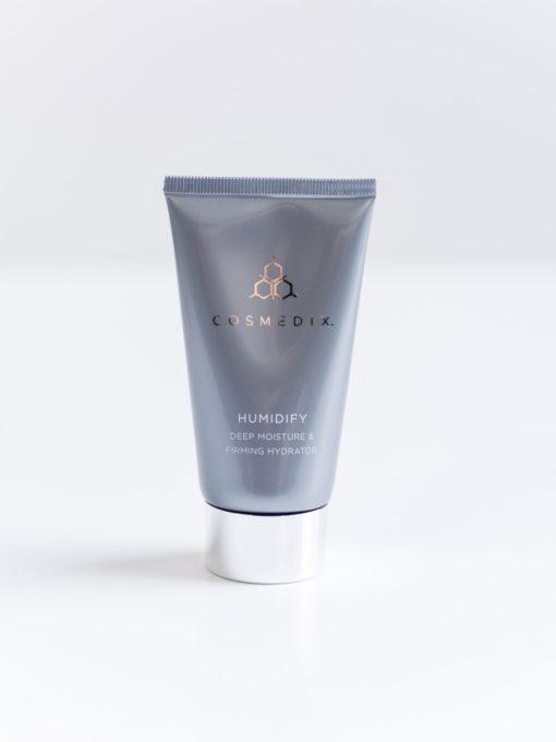 Cosmedix Skincare Humidify deep moisturizing face cream