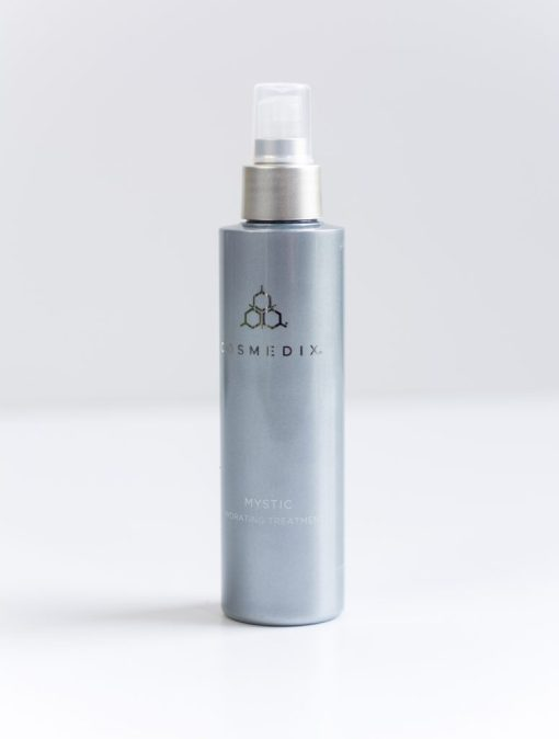 Cosmedix Skincare Mystic lightweight hydrating spray