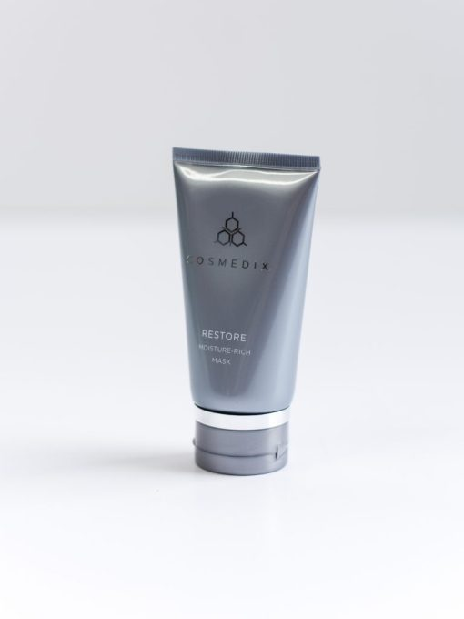 Cosmedix Skincare Restore Moisture Rich Facial Mask