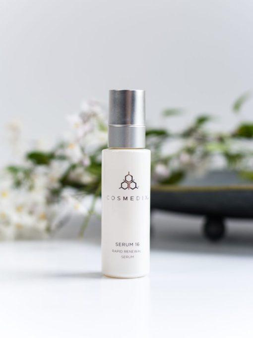 Cosmedix Skincare Serum 16 Retinol Rapid Renewal Serum
