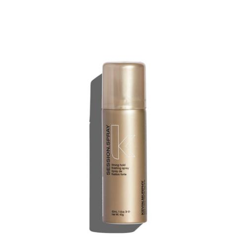 Styling spray can