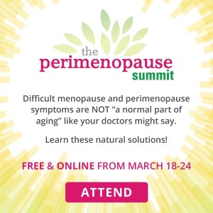 The Perimenopause Summit: FREE from HealthTalks Online 1 The Perimenopause Summit: FREE from HealthTalks Online