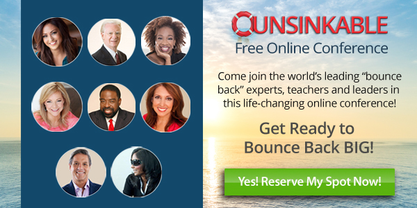 Unsinkable FREE online Conference