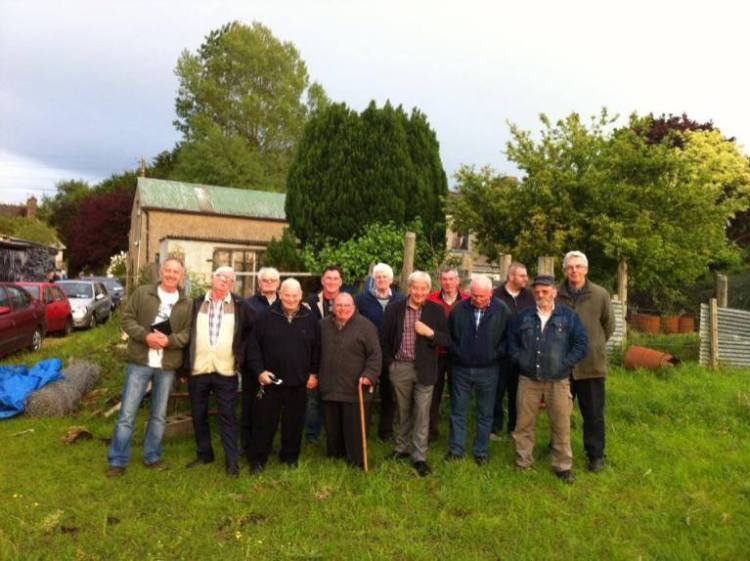 Clane Men's Shed