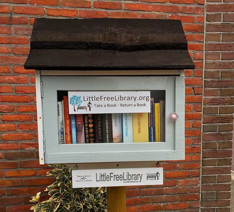 Little Wee Library | Little Wee Library