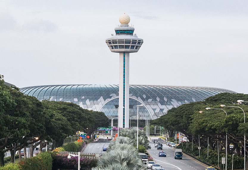 Welcome   Changi Airport Group