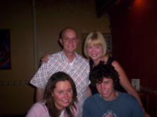 charles rockfeller family