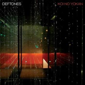 Revela Deftones portada de su nuevo álbum.