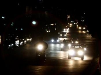 Panamá en la oscuridad; apagón deja sin luz a todo el país