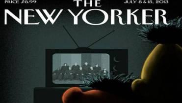 Enrique Beto Plaza Sésamo The New Yorker