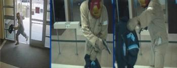 Iron Man Ladrón Estados Unidos