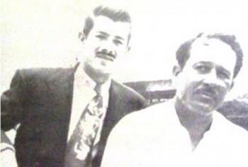 Pedro Infante amante Jesús Gallardo