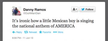 niño mariachi estados unidos racismo 2