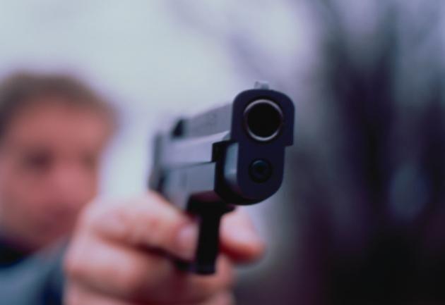 México entre los países más violentos en el mundo