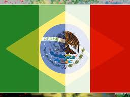 brasil mexico