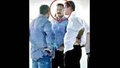 """Alfredo Castillo y """"El Abuelo"""""""
