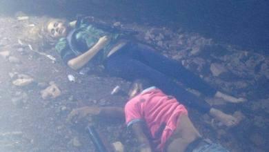 Photo of El Pantera Fue Abatido Con Al Menos 2 Sicarios -Una Mujer- Al Intentar Huir En Plena Sierra