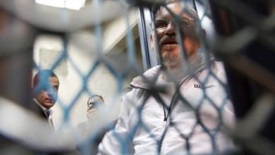 Hipólito Mora detenido