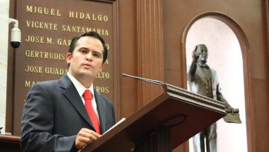 Legislador Juan Carlos Orihuela Recibirá premio nacional Tlatoani 2014