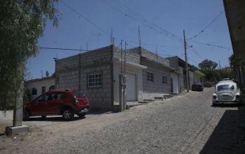 casa que rentaba kike plancarte en querétaro