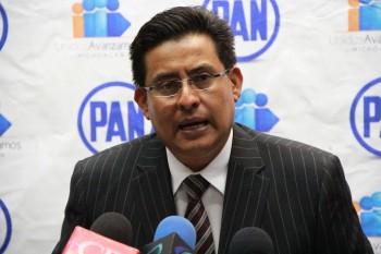Miguel Ángel Chávez PAN Michoacán