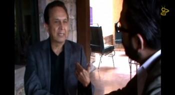 entrevista Víctor Manuel Tinoco Rubí
