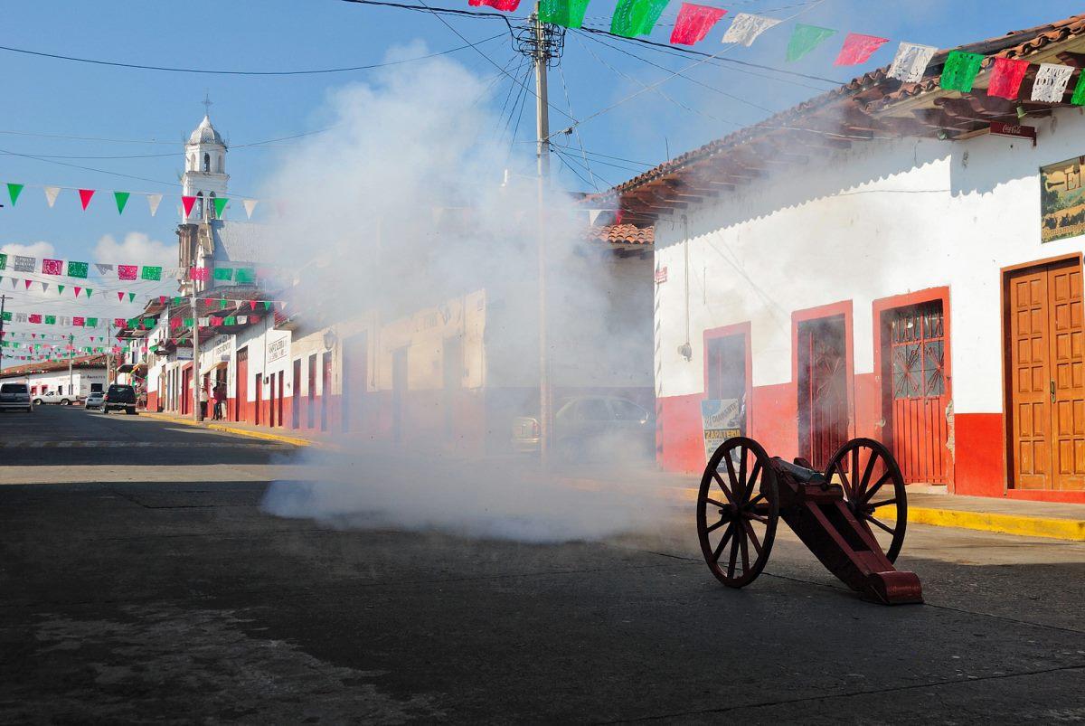 Celebrara Acuitzio 150 Anos Del Canje De Prisioneros Noticias De