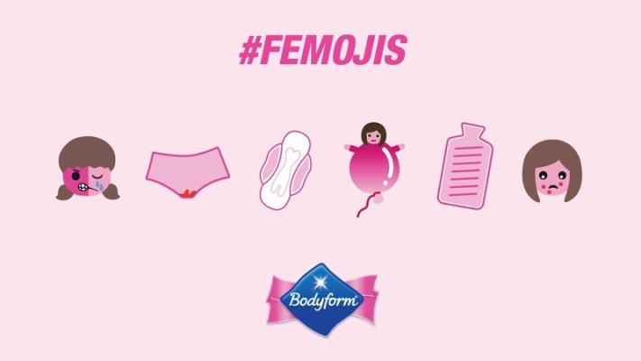 Lanzan Campaña Para Que Diseñen Emojis Representando Dolor Menstrual